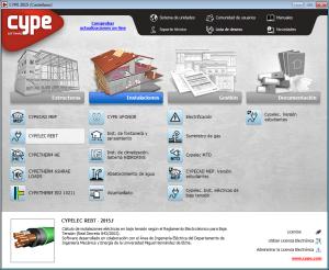 CYPELEC REBT. Instalaciones eléctricas de baja tensión. Reglamento Electrotécnico para Baja Tensión (Real Decreto 842/2002)