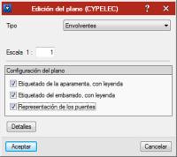 CYPELEC REBT. Etiquetado de la aparamenta en el diseño de cuadros eléctricos