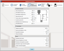 CYPELEC REBT. Instalaciones fotovoltaicas. Definición de equipos complementarios